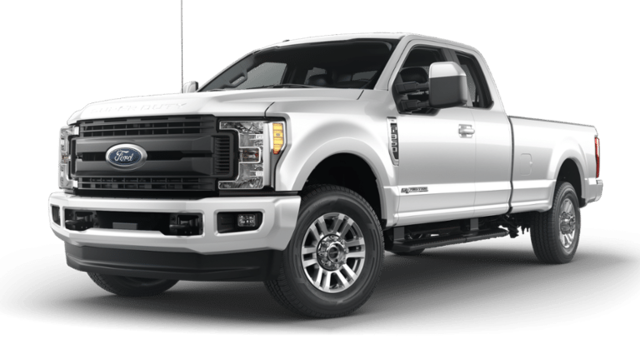 New 2019 Ford F-350 F-350 XLT Truck Super Cab for Sale in Bend, OR